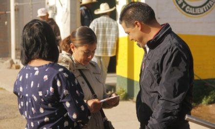 ¡Más y mejores oportunidades de empleo para las mujeres: Leo Montañez!
