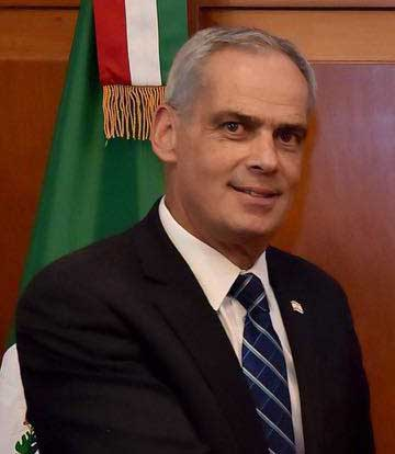 ¡Aguascalientes es uno de los principales polos de atracción para inversión extranjera por su seguridad: JP!