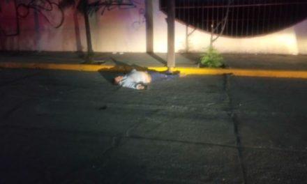 ¡Chofer de Uber mató a un motociclista tras desigual choque en Aguascalientes!