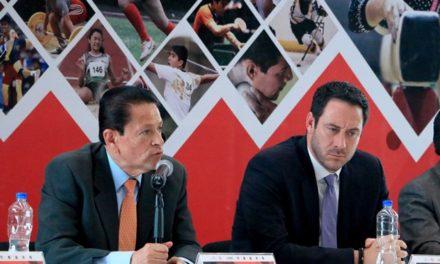 ¡Aguascalientes será sede de la Olimpiada Nacional en Ciclismo!