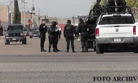 ¡Hallaron a un hombre ejecutado dentro de un auto en Guadalupe!