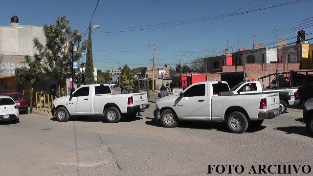 ¡Un hombre se suicidó en su casa en Guadalupe, Zacatecas!
