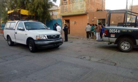"""¡Ya son 42 suicidios en Aguascalientes: joven se ahorcó en su casa en """"Las Huertas""""!"""