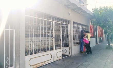 ¡Una mujer se suicidó en la cocina de su casa en Aguascalientes!