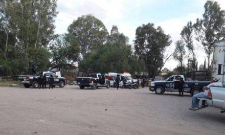 ¡Joven se suicidó en el Sábado de Gloria en Jerez, Zacatecas!