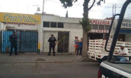 ¡Chofer se ahorcó en su casa en Aguascalientes y consumó el suicidio 40 del año!