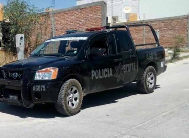 ¡Una jovencita se suicidó en el patio de su casa en Aguascalientes tras ahorcarse!