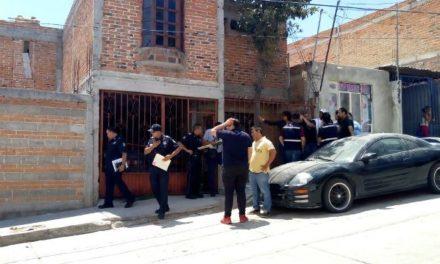 ¡Hombre protagonizó el suicidio 34 del año en Aguascalientes tras ahorcarse!
