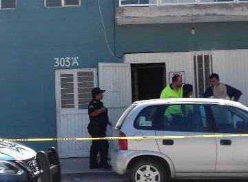 ¡Suicidio 33 del año en Aguascalientes: joven se ahorcó en su vivienda!