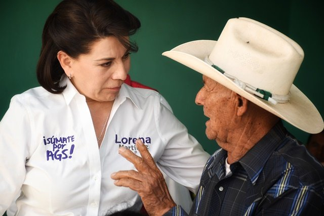 ¡Será el impulso al desarrollo municipal prioridad de Lorena Martínez!