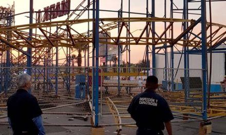 ¡Refuerza Protección Civil Municipal operativo durante la Feria de San Marcos!
