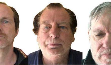¡Detuvieron en Zacatecas a 3 estadunidenses acusados de pornografía infantil!