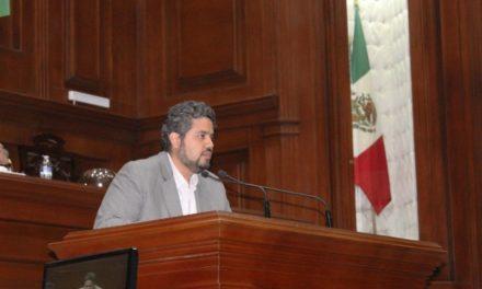 ¡Propone el diputado Iván Sánchez Nájera que la disolución del matrimonio no esté condicionada a periodicidad!