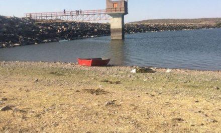 ¡Una niña y dos adultos murieron ahogados en una presa en Lagos de Moreno!