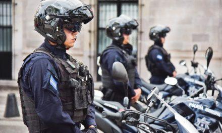 ¡Habrá en Jesús María concurso de plazas para policías municipales!