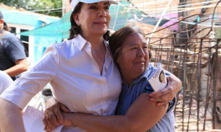 ¡Piden campesinos a Lorena Martínez atención prioritaria al sector agropecuario!