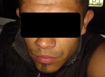 """¡Detuvieron al vendedor de drogas """"El Moreno"""" en Aguascalientes!"""