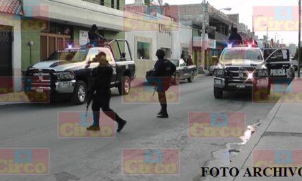 ¡Detuvieron al subdirector de la Policía Municipal de Loreto, Zacatecas, por secuestro agravado!