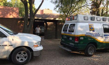 ¡2 mujeres murieron y 1 resultó lesionada en un temazcal en Aguascalientes!