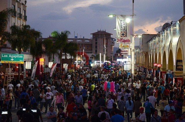 ¡Concluye la Feria Nacional de San Marcos 2018 con saldo blanco!
