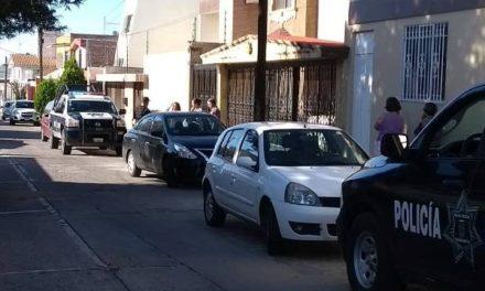¡Asaltaron otra residencia en Aguascalientes; delincuentes sometieron a 2 hermanos!