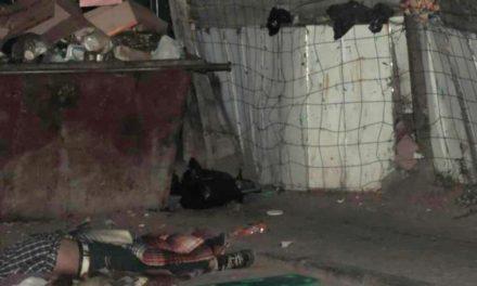 ¡Sexagenario fue asesinado estrangulado en Aguascalientes!