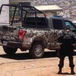 ¡Intentaron ejecutar a balazos a concesionario de camiones urbanos en Zacatecas!