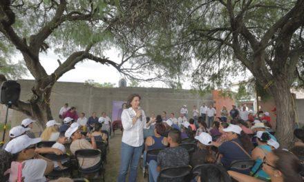 ¡Impulsará Lorena Martínez eliminación de ISR a quienes ganen entre dos y cuatro salarios mínimos!