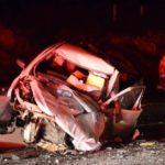 ¡3 muertos y 2 lesionados graves tras choque entre camioneta y ambulancia de REMEZA en Zacatecas!