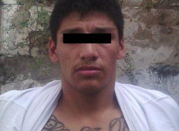 ¡Tras una persecución detuvieron a un narcomenudista en Lagos de Moreno!