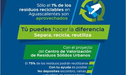 ¡Llama Ayuntamiento a la ciudadanía a sumarse por un futuro sustentable!