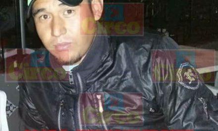 ¡Joven vecino de Lagos de Moreno fue ejecutado en Encarnación de Díaz!