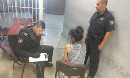 ¡Policías municipales frustraron los suicidios de una mujer y un hombre en Aguascalientes!