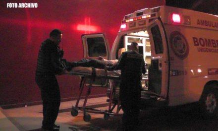 ¡Grave adolescente apuñalado en Villa de Cos, Zacatecas!