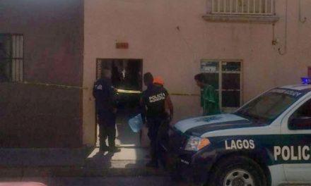 ¡Joven resultó herido de un balazo al intentar ejecutarlo en Lagos de Moreno!