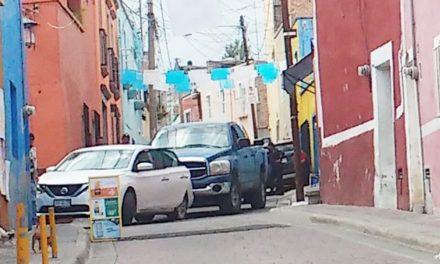 ¡Policías investigadores arrestaron a un sujeto con un arma larga y droga en Lagos de Moreno!