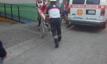 ¡Lesiones graves sufrió un joven que recibió brutal golpiza en Lagos de Moreno!