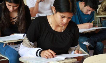 ¡Aplicarán EXANI II a más de 6 mil alumnos rezagados y foráneos!