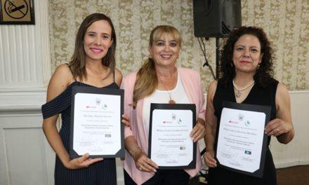 ¡Directores y supervisores de preescolar y educación especial se graduaron del Diplomado Internacional para Líderes Educativos Transformadores!