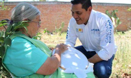 ¡Promoveremos el desarrollo de los municipios a través de los Pueblos Mágicos: Javier Luévano!