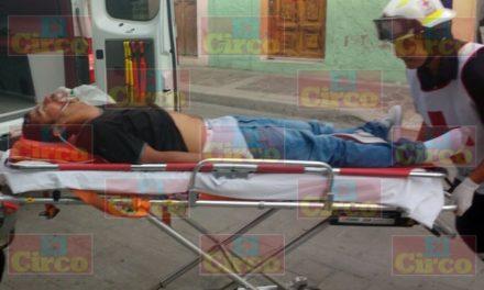 """¡""""El Chino"""" recibió 2 balazos en la cabeza al intentar ejecutarlo en Lagos de Moreno!"""