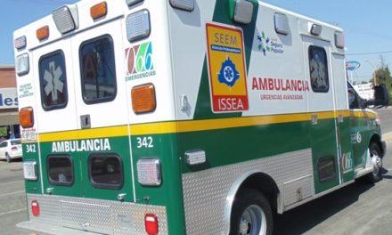 ¡Grave joven que intentó suicidarse en Aguascalientes pero su hermana lo salvó!