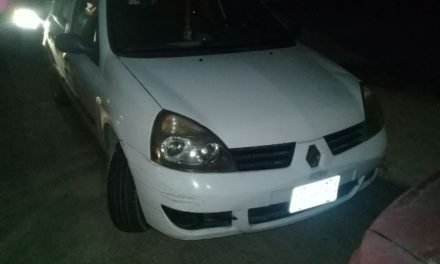 ¡Niño autista fue atropellado por un auto en Aguascalientes y resultó lesionado!