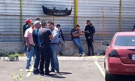 "¡Un joven reportó haber sido ""levantado"" por sujetos armados en Aguascalientes!"