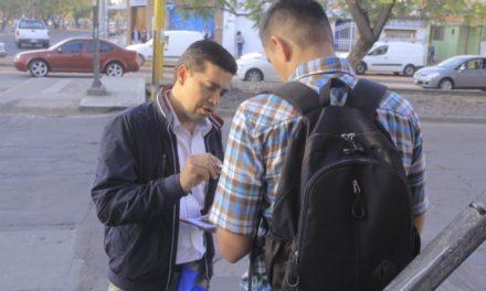 ¡Impulsaré estrategias para ampliar oportunidades de desarrollo para los jóvenes: Leo Montañez!