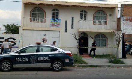 ¡Hallaron muerta a una ancianita en su casa en Aguascalientes!