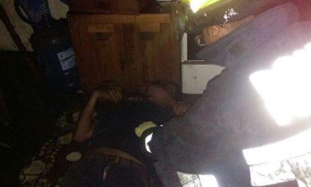 ¡Un hombre se provocó la muerte al incendiar su casa en Aguascalientes!