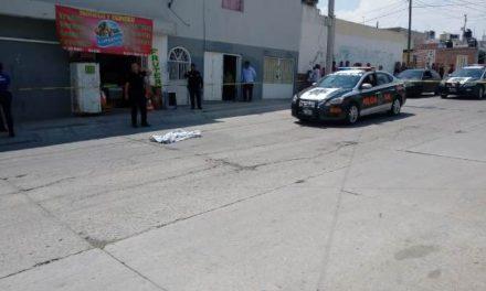 ¡Niño de 3 años de edad murió atropellado por un camión urbano en Aguascalientes!