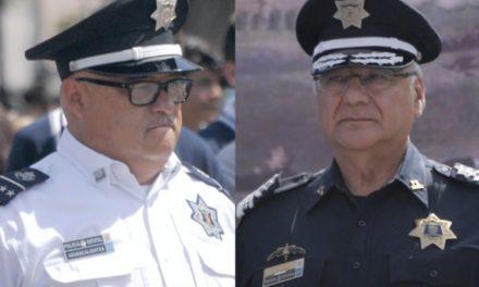 ¡Anuncia el gobernador cambios en la Secretaría de Seguridad Pública del Estado!