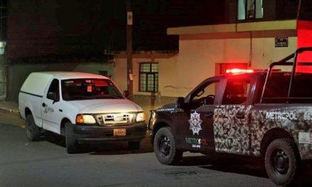 ¡Noche sangrienta en Guadalupe: sicarios ejecutaron a un hombre e hirieron a otros dos!